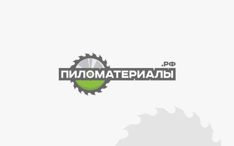 "Создание логотипа и фирменного стиля ""Пиломатериалы.РФ"" фото f_46952f4bf73605e0.jpg"