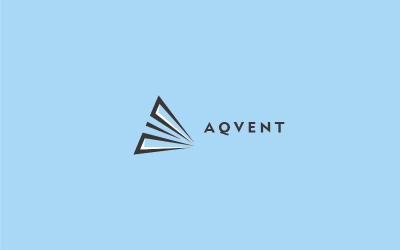 Логотип AQVENT фото f_6575282592ee8ef6.jpg