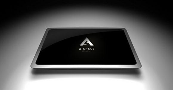 Разработать логотип и фирменный стиль для компании AiSpace фото f_94051abdeb9a8dfa.jpg