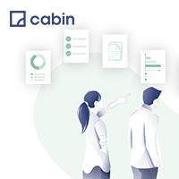 Веб-приложение Cabin.com.sg (React.js + Rails API)