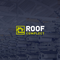 Адаптивная верстка - Roof complect (корп. сайт)