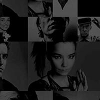Веб приложение - HD-Visions (react + canvas)