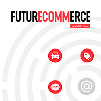 Адаптивная верстка - FuturEcommerce by Mail.ru Group (лендинг)