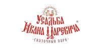 """Логотип """"Усадьба Ивана Царевича"""""""