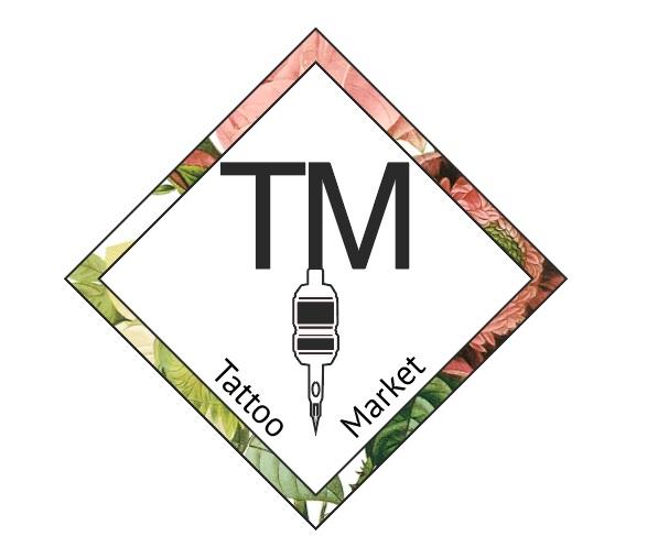 Редизайн логотипа магазина тату оборудования TattooMarket.ru фото f_1665c3e591e7285c.jpg