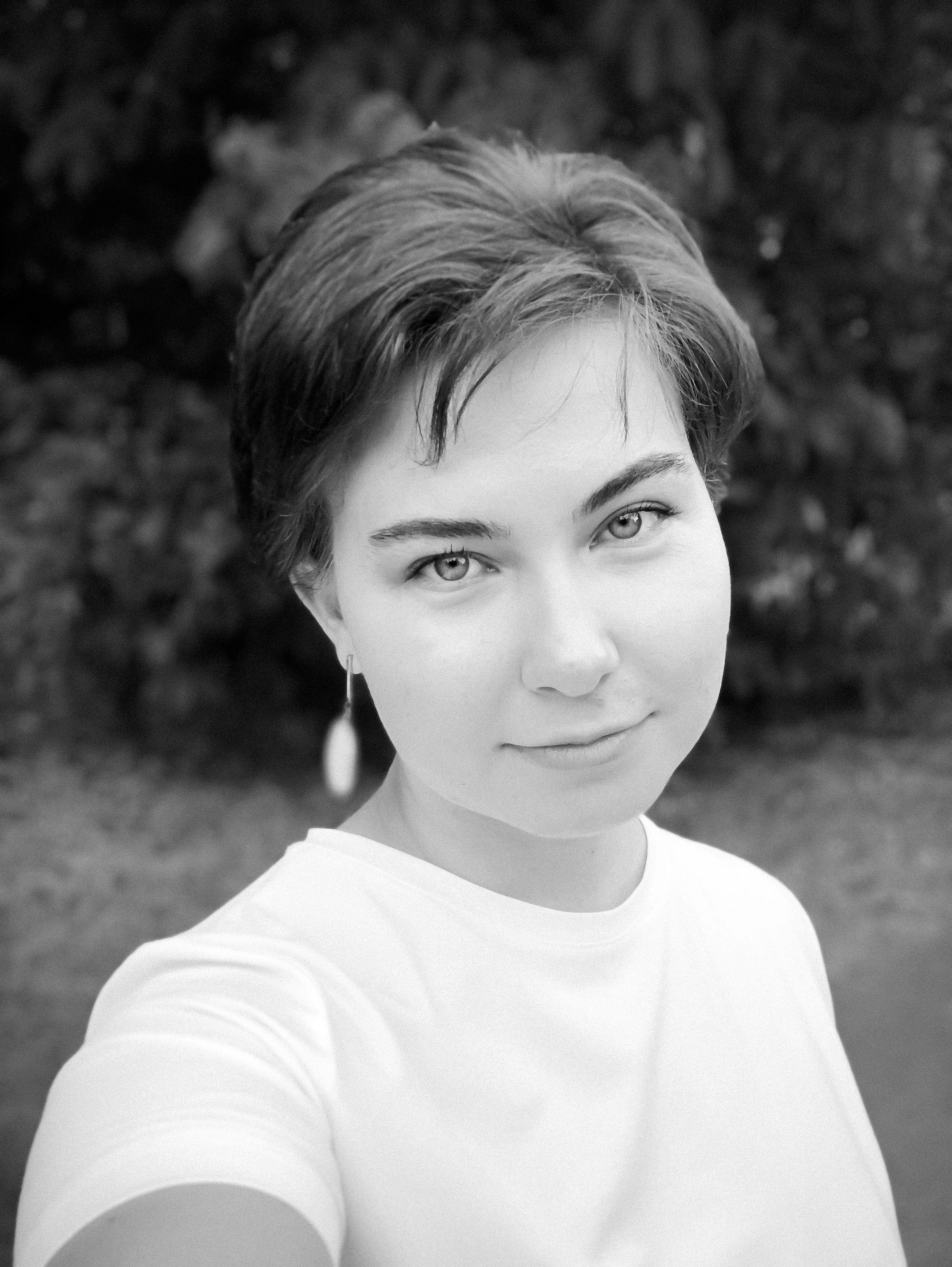 MariiaMandrygin