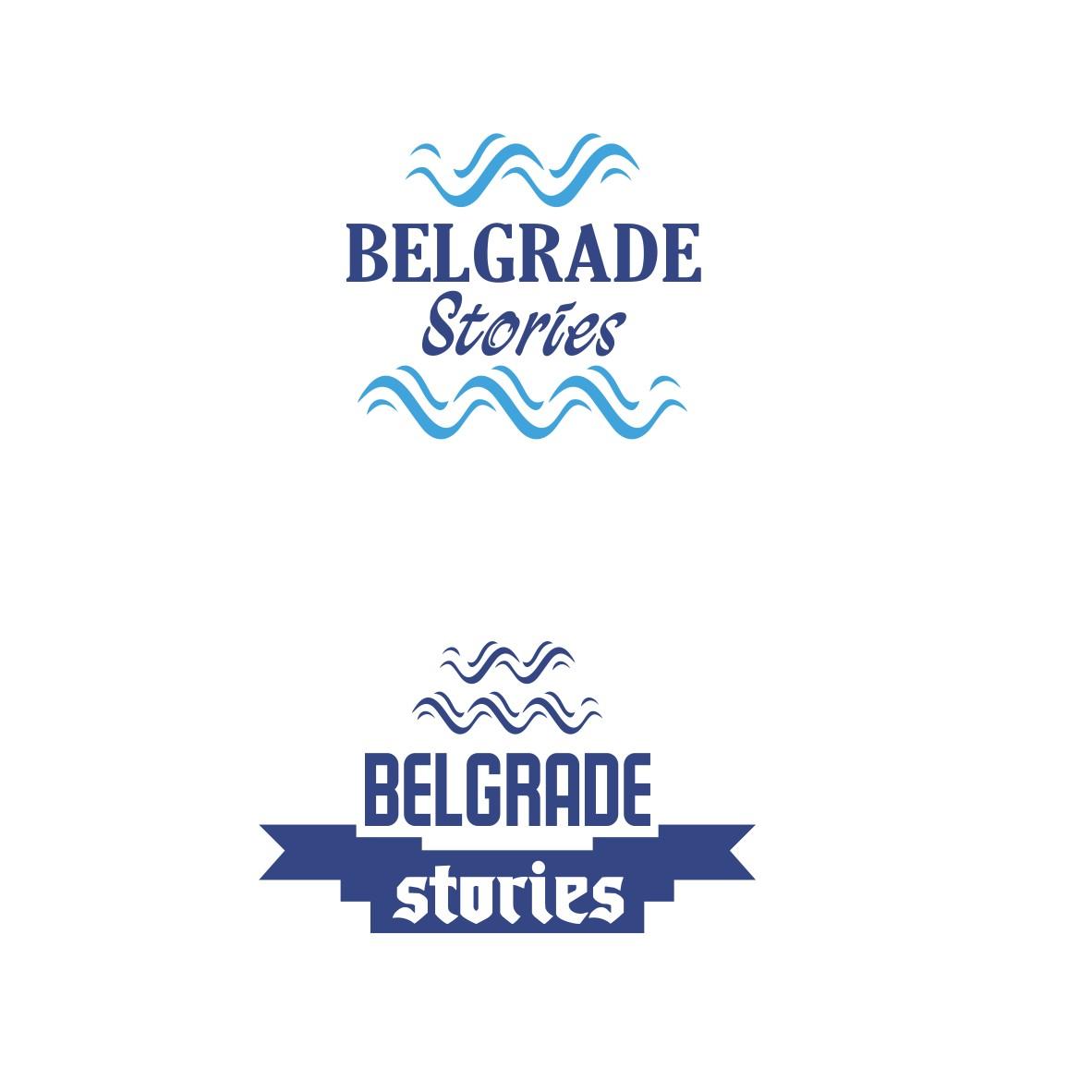 Логотип для агентства городских туров в Белграде фото f_1255892fcac5eceb.jpg