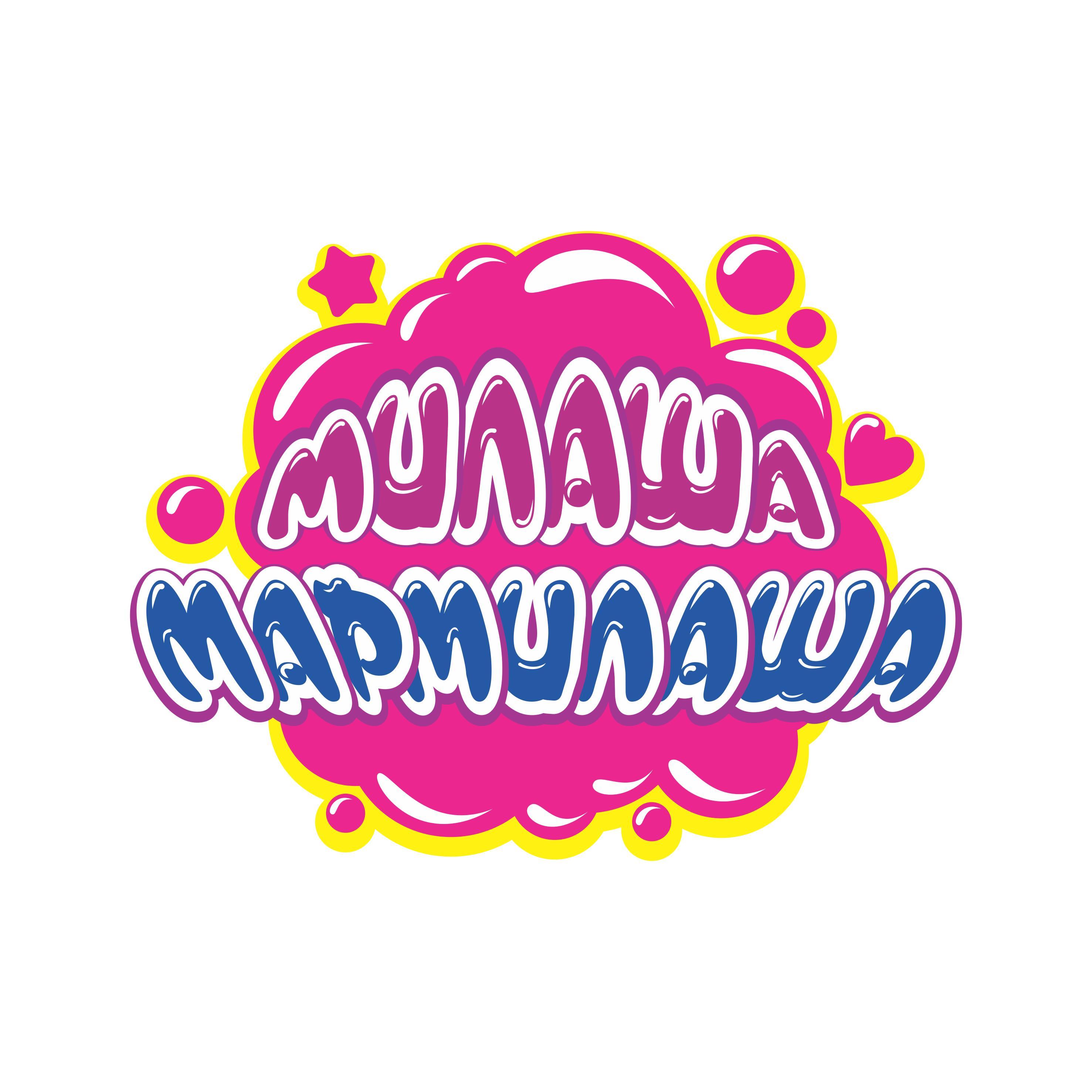 "Логотип для товарного знака ""Милаша-Мармилаша"" фото f_50558769107afe84.jpg"