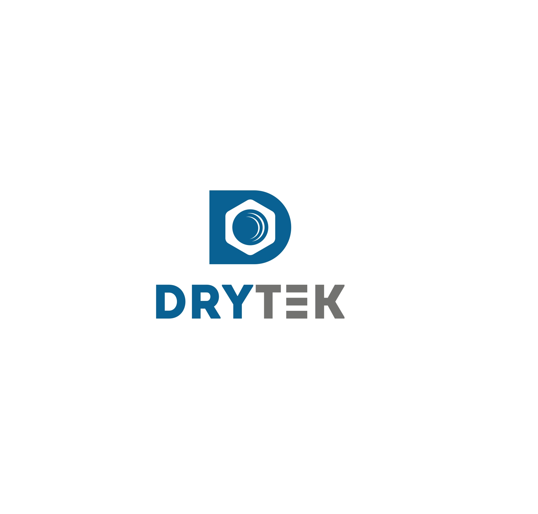 Создание логотипа для компании Drytek фото f_66059b629ded0b96.jpg