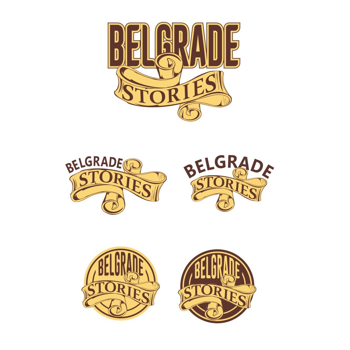 Логотип для агентства городских туров в Белграде фото f_6815891b110a00db.jpg