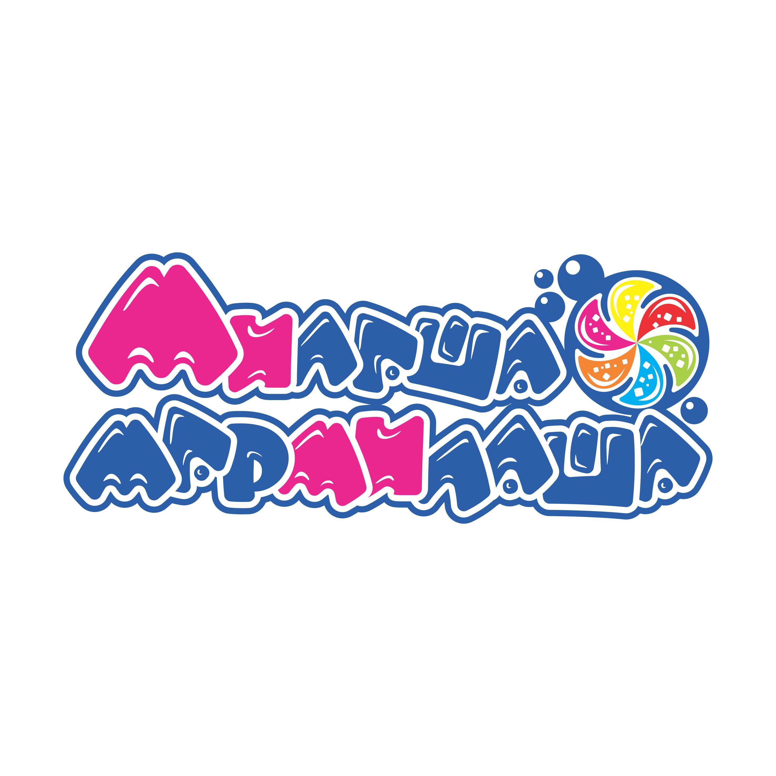 """Логотип для товарного знака """"Милаша-Мармилаша"""" фото f_7385877b23eb122b.jpg"""
