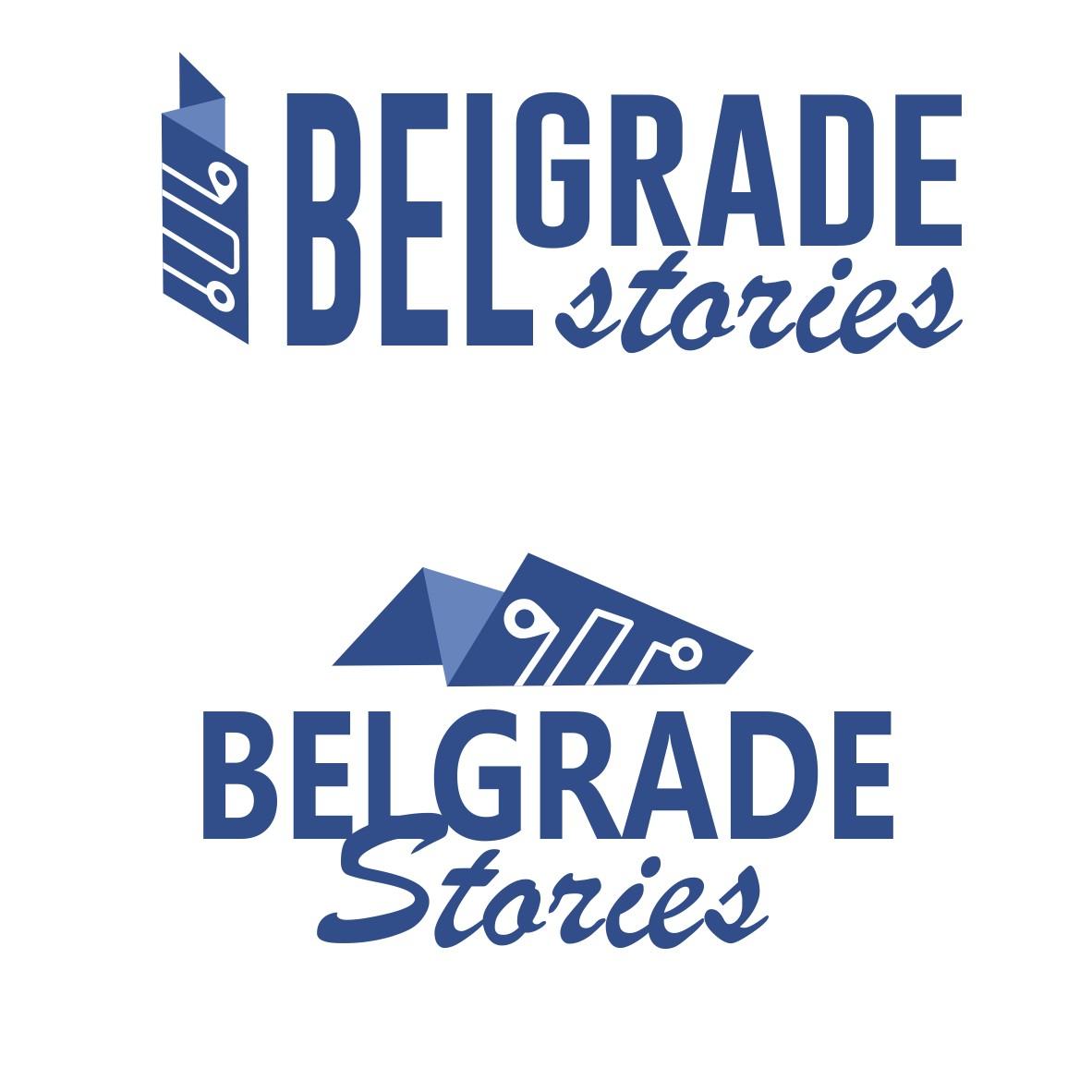 Логотип для агентства городских туров в Белграде фото f_8605892061a27bc1.jpg