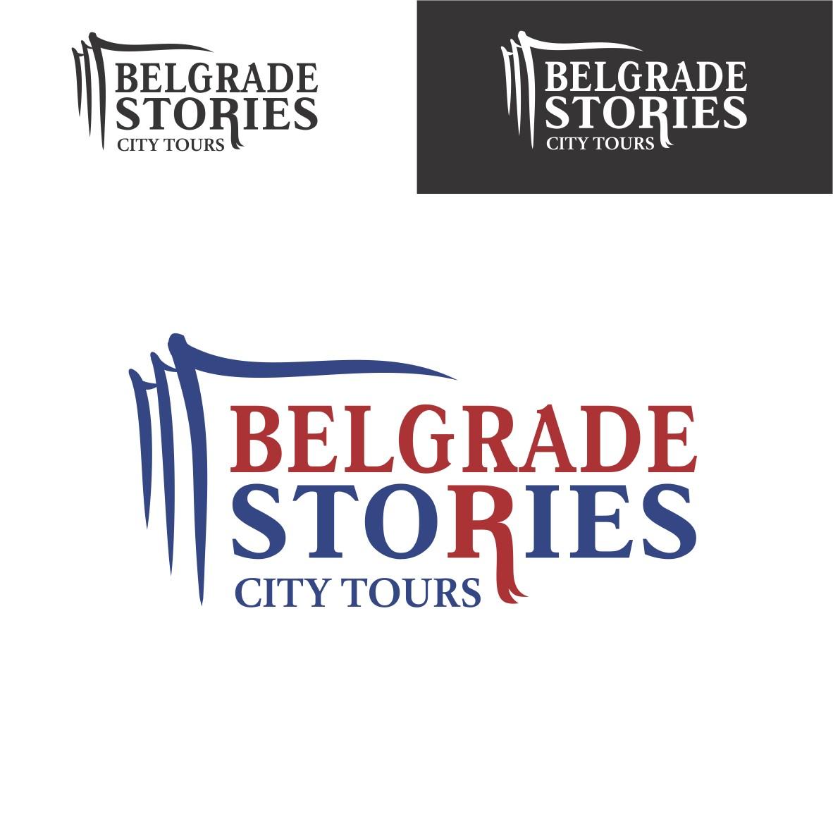 Логотип для агентства городских туров в Белграде фото f_9235891d92bb9a43.jpg