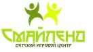Логотип, стиль для детского игрового центра. фото f_7615a3d068638224.png