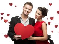 Стих-валентинка ко дню всех влюбленных