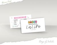 Визитка Lalipo