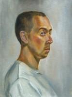 Портрет 6 /Масло