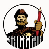 Логотип художественной мастерской