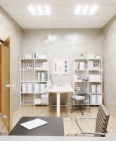 Офис мебель икея
