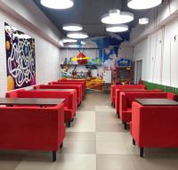 г. Благовещенск детский развлекательный центр