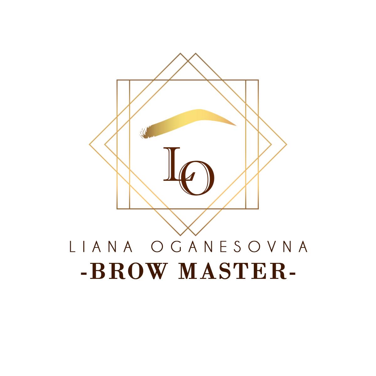 Brow Master Liana Oganesovna