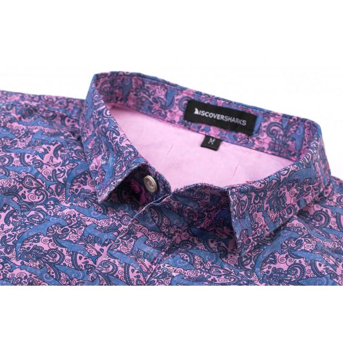 Разработка паттерна для бренда одежды