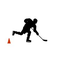 Индикация загрузки для хоккейного симулятора (анимация).