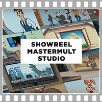 Showreel Mastermult studio