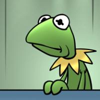 Тайна лягушонка Кермита