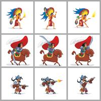 """Разработка анимации персонажей игры """"Майя"""" для компании ООО «Вебгеймс»"""