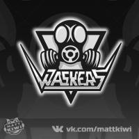Waskers