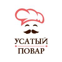 Усатый повар