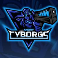 Angry Cyborgs