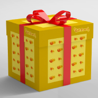 Gift Event