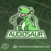 Audiosaur