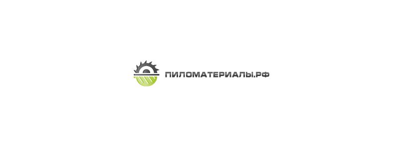 "Создание логотипа и фирменного стиля ""Пиломатериалы.РФ"" фото f_14052f23fed2a355.png"