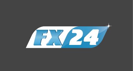 Разработка логотипа компании FX-24 фото f_72150e81977349e3.png