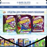 Сайт визитка-каталог