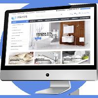 Интернет магазин аквакуб