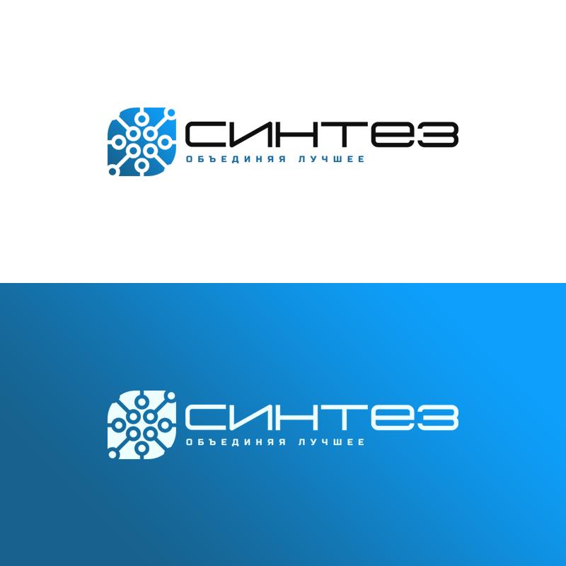 Разрабтка логотипа компании и фирменного шрифта фото f_8545f60b82de83a2.jpg