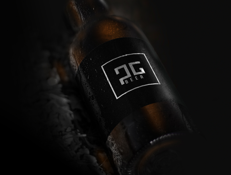 Логотип для Крафтовой Пивоварни фото f_9545cb0aa9184025.jpg