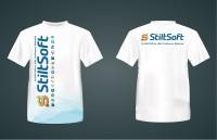Дизайн промо футболки