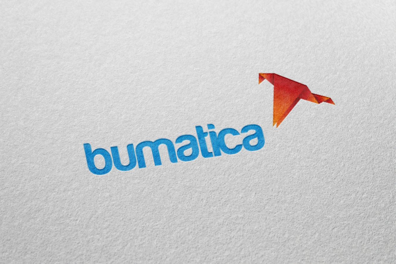 Лого Bumatica