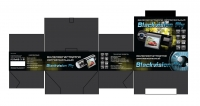 Дизайн упаковки видеорегистратора