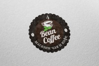 Лого Coffee Bean