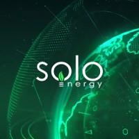 Дизайн сайта Solo-Energy