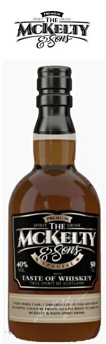 Торговая марка виски