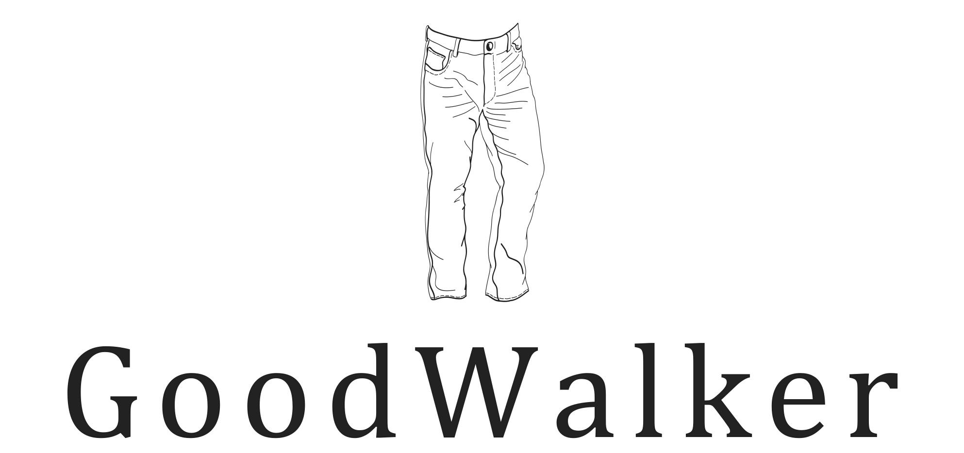 Название и логотип джинсовой одежды (USA)