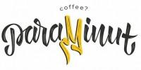 """Название кофейни (кофе с собой) """"Пара Минут"""""""