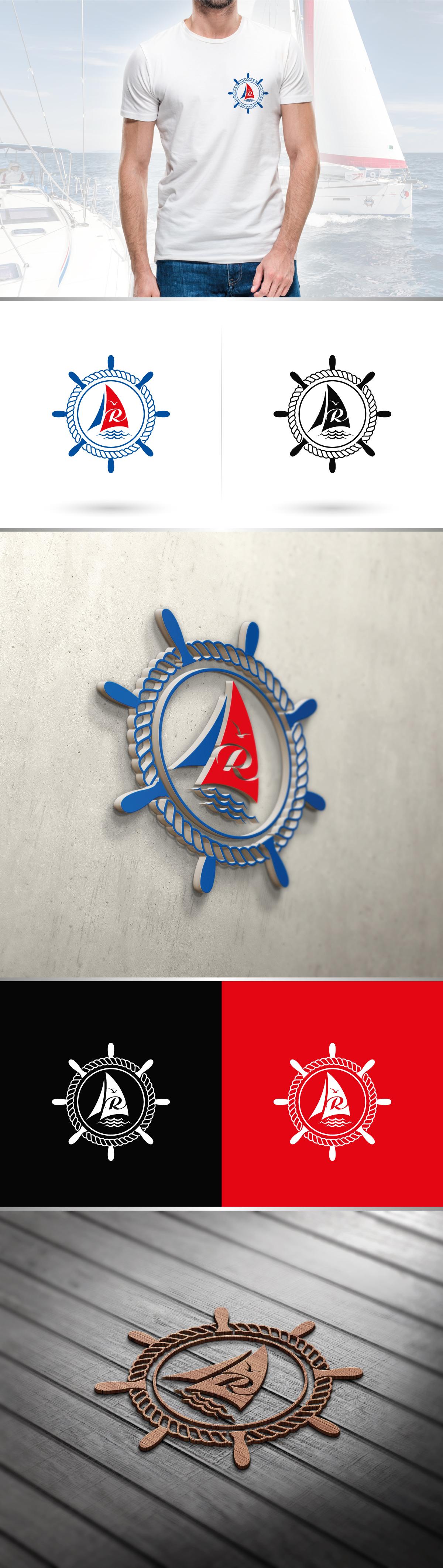 Разработка логотипа корпоративной парусной регаты фото f_0175c1160f922508.jpg